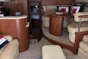 Lady J 43ft Silverton Yacht For Sale