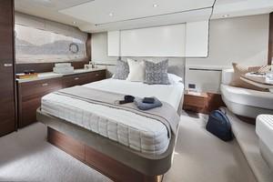 62 Interior Owners Cabin American Walnut Satin