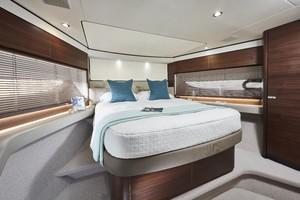 62 Interior Forward Cabin Walnut Satin