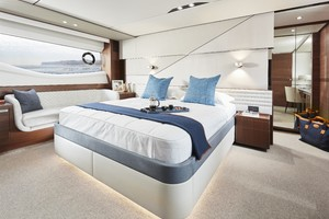 S78 Interior Owners Stateroom