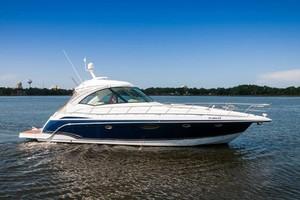 45 45 Yacht 2010  Dream Chaser
