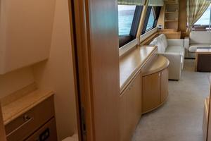 Fortis II is a Ferretti Yachts 881 Yacht For Sale in Cancun--57