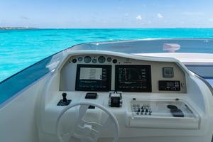 Fortis II is a Ferretti Yachts 881 Yacht For Sale in Cancun--65