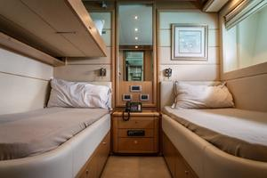 Fortis II is a Ferretti Yachts 881 Yacht For Sale in Cancun--49