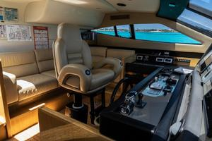 Fortis II is a Ferretti Yachts 881 Yacht For Sale in Cancun--72