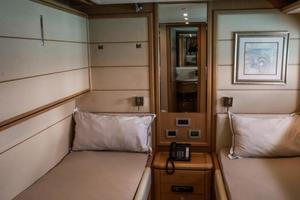 Fortis II is a Ferretti Yachts 881 Yacht For Sale in Cancun--41