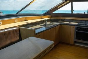 Fortis II is a Ferretti Yachts 881 Yacht For Sale in Cancun--76