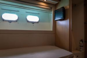 Fortis II is a Ferretti Yachts 881 Yacht For Sale in Cancun--45