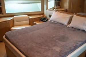 Fortis II is a Ferretti Yachts 881 Yacht For Sale in Cancun--21