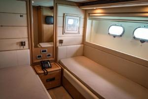 Fortis II is a Ferretti Yachts 881 Yacht For Sale in Cancun--40