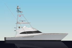 Viking 64 - Rendering Profile