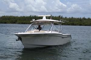 Grady-White 30 Sea Number - Proflie