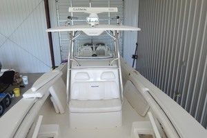 is a Regulator 34FS Yacht For Sale in Wrightsville Beach--29