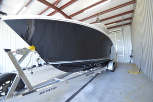 is a Regulator 34FS Yacht For Sale in Wrightsville Beach--47