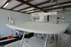 is a Regulator 34FS Yacht For Sale in Wrightsville Beach--28