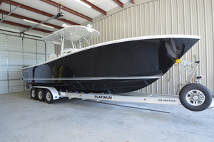 is a Regulator 34FS Yacht For Sale in Wrightsville Beach--46