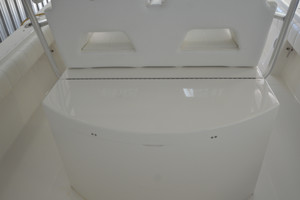 is a Regulator 34FS Yacht For Sale in Wrightsville Beach--42