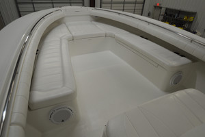is a Regulator 34FS Yacht For Sale in Wrightsville Beach--23
