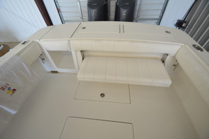 is a Regulator 34FS Yacht For Sale in Wrightsville Beach--37