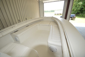 is a Regulator 34FS Yacht For Sale in Wrightsville Beach--32