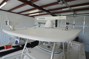 is a Regulator 34FS Yacht For Sale in Wrightsville Beach--27