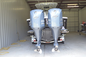 is a Regulator 34FS Yacht For Sale in Wrightsville Beach--52