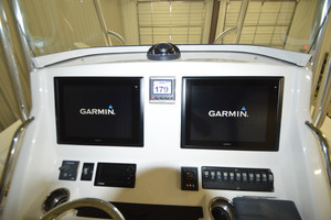 is a Regulator 34FS Yacht For Sale in Wrightsville Beach--2