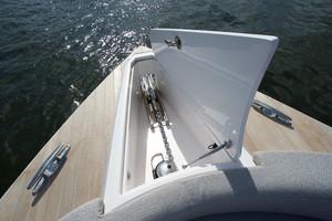 Ocean 55 - Anchor