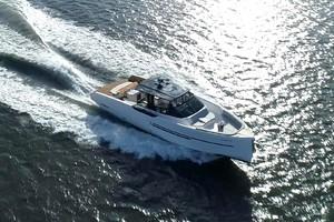 Ocean 55 - Running Profile