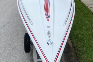 29ft Fountain Yacht For Sale