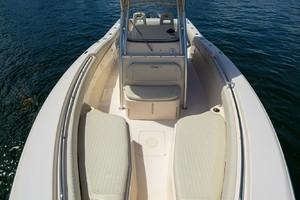 Grady-White 30 - Bow