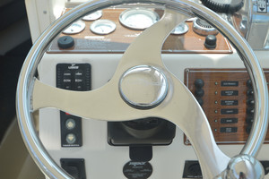 is a Albemarle Express Yacht For Sale in Hampton--15