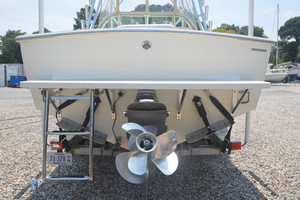 is a Albemarle Express Yacht For Sale in Hampton--8