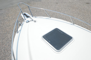 is a Albemarle Express Yacht For Sale in Hampton--32