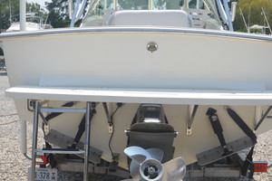 is a Albemarle Express Yacht For Sale in Hampton--9