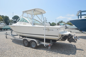 is a Albemarle Express Yacht For Sale in Hampton--0