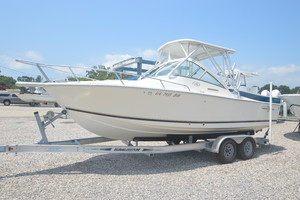 is a Albemarle Express Yacht For Sale in Hampton--4