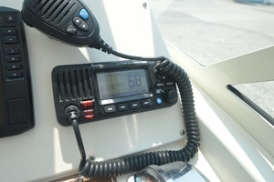 is a Albemarle Express Yacht For Sale in Hampton--17