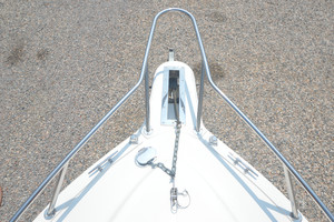 is a Albemarle Express Yacht For Sale in Hampton--33