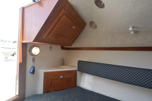 is a Albemarle Express Yacht For Sale in Hampton--24