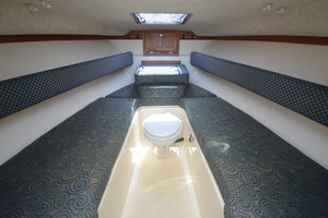 is a Albemarle Express Yacht For Sale in Hampton--20