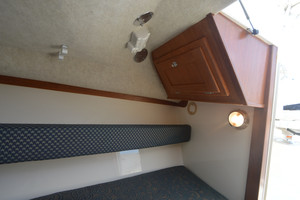 is a Albemarle Express Yacht For Sale in Hampton--21
