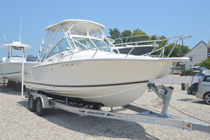is a Albemarle Express Yacht For Sale in Hampton--5