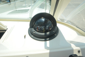 is a Albemarle Express Yacht For Sale in Hampton--18