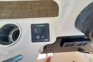 Grady White 37 - Forney's Freedom - Cockpit Electronics