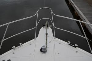 Riviera 47 - Concetta III - Bow