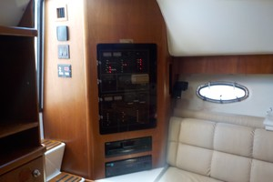 Tiara Yachts 41 - Salt Shaker - Cabin