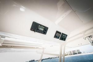 DIS IS IT is a Regulator 41 Yacht For Sale in Destin-2018 41 Regulator   Helm (3)-10