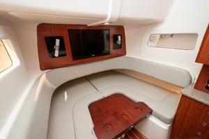 DIS IS IT is a Regulator 41 Yacht For Sale in Destin-2018 41 Regulator   Berth (2)-4