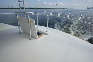 Ocean 73 - Sandra C - Upper Deck